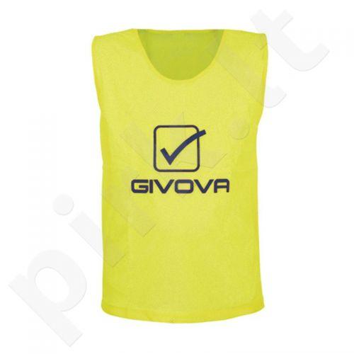 Skiriamieji marškinėliai Givova