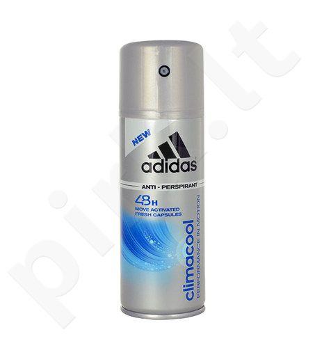 Adidas Climacool, antiperspirantas vyrams, 150ml