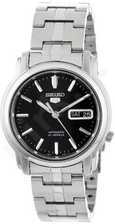 Laikrodis SEIKO SNKK71 automatinis WR 30mt