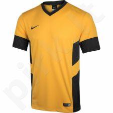 Marškinėliai futbolui Nike Academy 14 Training Top M 588468-739