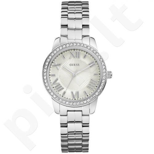 Moteriškas GUESS laikrodis W0444L1