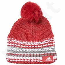 Kepurė  Adidas Youth Girls Chunky Beanie Junior AY6545
