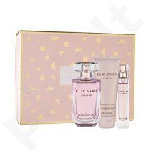 Elie Saab Le Parfum Rose Couture rinkinys moterims, (EDT 90 ml + EDP 10 ml + kūno losjonas 75 ml)