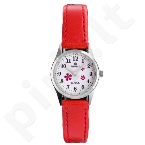 Vaikiškas laikrodis PERFECT G141-S501 Vaikiškas laikrodis