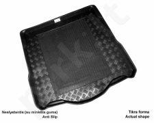 Bagažinės kilimėlis Nissan X-Trail 2014-> (lower boot) /35035