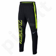 Sportinės kelnės futbolininkams Nike Dry Neymar Squad Football Junior 890883-010