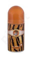 Cuba Tiger, dezodorantas moterims, 50ml