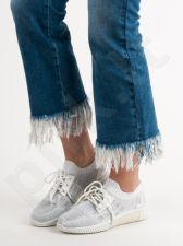PRIMAVERA Ant platformos Įspiriami batai