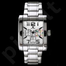 Vyriškas Gino Rossi laikrodis GR5853S
