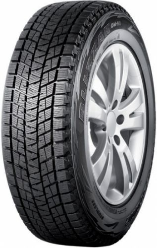 Žieminės Bridgestone BLIZZAK DM-V1 R17