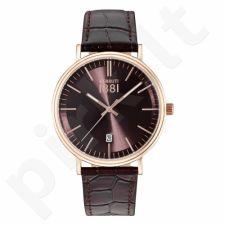 Vyriškas laikrodis Cerruti 1881 CRA111SR12BR