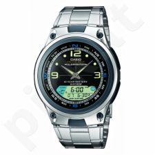 Vyriškas Casio laikrodis AW-82D-1AVES