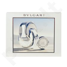 Bvlgari Omnia Crystalline rinkinys moterims, (EDT 65ml + 1g solid perfume)
