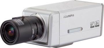 IP network camera 2M 2200