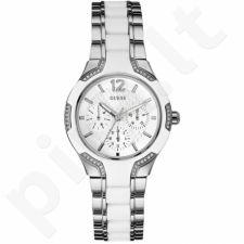 Moteriškas GUESS laikrodis W0556L1