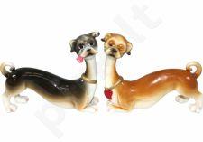 Figūrėlė Šunų pora 103245