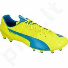 Futbolo bateliai  Puma evoSPEED 1.4 FG M 10326404