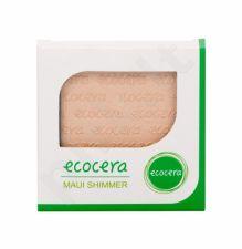 Ecocera Shimmer, skaistinanti priemonė moterims, 10g, (Maui)