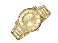Esprit EL101862F07 Antheia Gold moteriškas laikrodis