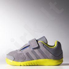 Sportiniai bateliai Adidas  KatNat 3 AC I Kids B26423