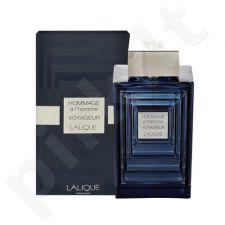 Lalique Hommage a L´Homme Voyageur, EDT vyrams, 100ml