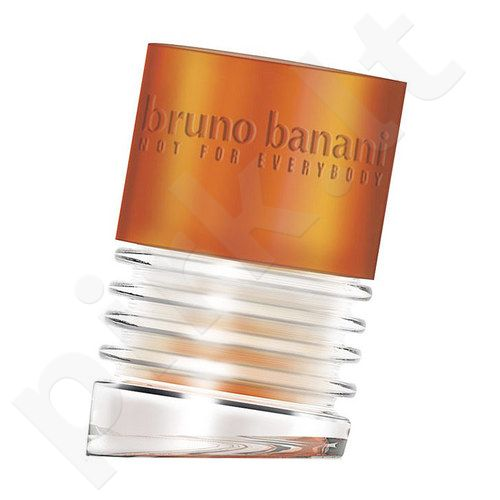 Bruno Banani Absolute Man, EDT vyrams, 30ml