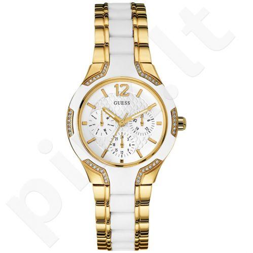 Moteriškas GUESS laikrodis W0556L2