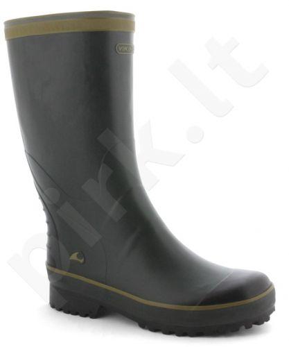 Natūralaus kaukmedžio guminiai batai vyrams VIKING BALDER(1-45000-250)