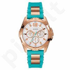 Laikrodis GUESS W0325L10