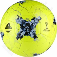 Futbolo kamuolys Adidas Krasava Top Glider AZ3191