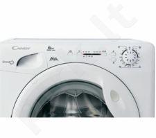 Skalbimo mašina Candy GC4 1061D3/2-S