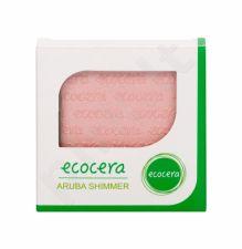Ecocera Shimmer, skaistinanti priemonė moterims, 10g, (Aruba)