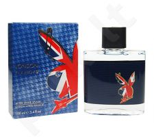 Playboy London, 100ml, po skutimosi vyrams
