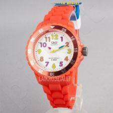 Vaikiškas laikrodis Q&Q Z101J802Y