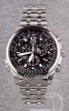 Vyriškas laikrodis Citizen Promaster AS4020-52E