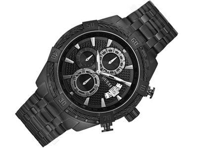 Guess W0522G2 vyriškas laikrodis-chronometras