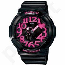 Vaikiškas laikrodis Casio Baby-G BGA-130-1BER