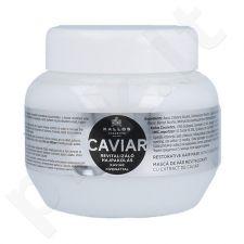 Kallos Caviar Restorative plaukų kaukė, kosmetika moterims, 275ml