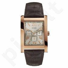 Laikrodis GUESS W0370G3