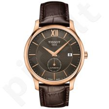 Vyriškas laikrodis Tissot T063.428.36.068.00