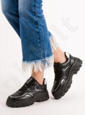 SHELOVET  Sneakersai Laisvalaikio batai Su Holo efektu
