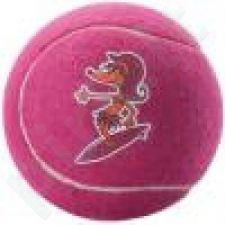 Rogz kamuoliukas GLUON Pink small