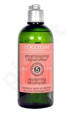 L´Occitane Aromachologie, Repairing Shampoo, šampūnas moterims, 300ml