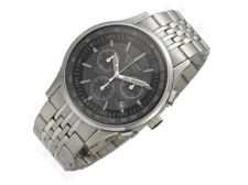 Romanson Classic TM4131PM1WA32W vyriškas laikrodis-chronometras