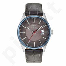Vyriškas laikrodis Cerruti 1881 CRA127STBL61GY