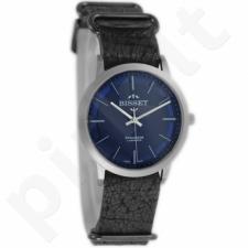 Vyriškas laikrodis BISSET TITANIUM BSCE43DIDX05BX