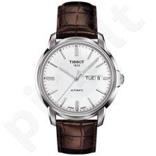 Vyriškas laikrodis Tissot T065.430.16.031.00