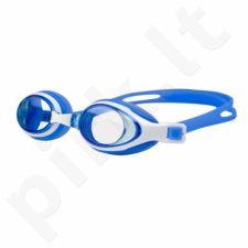 Plaukimo akiniai SPURT F-1600 AF  mėlyna-baltas