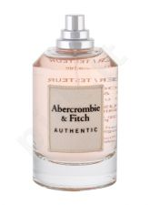 Abercrombie & Fitch Authentic, kvapusis vanduo moterims, 100ml, (Testeris)