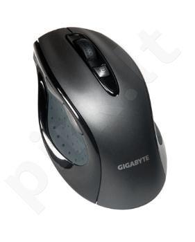 Žaidimų pelė Gigabyte M6800